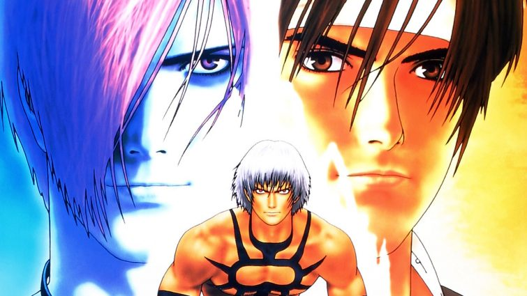 The King of Fighters '97 Global Match Fights its Way Onto