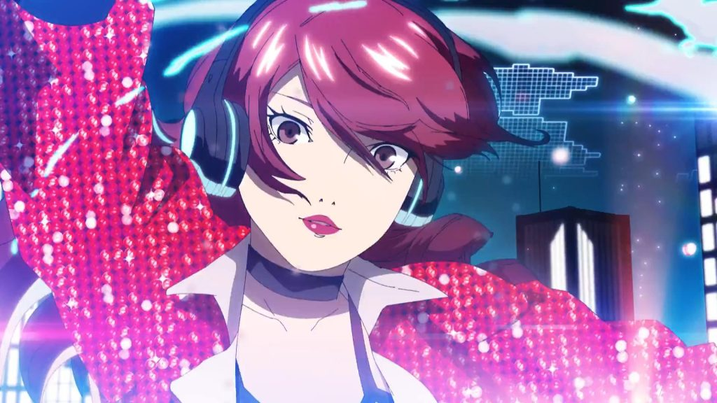 Persona 3: Dancing in Moonlight and Persona 5: Dancing in Starlight Official Music Video Gets You Pumped