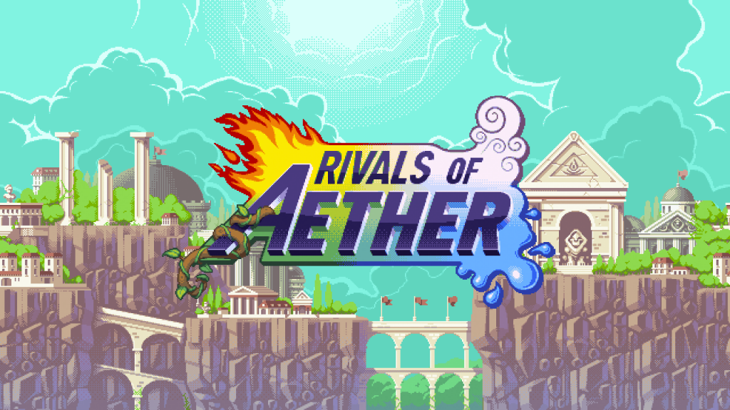 Rivals of Aether is Coming to Nintendo Switch September 24