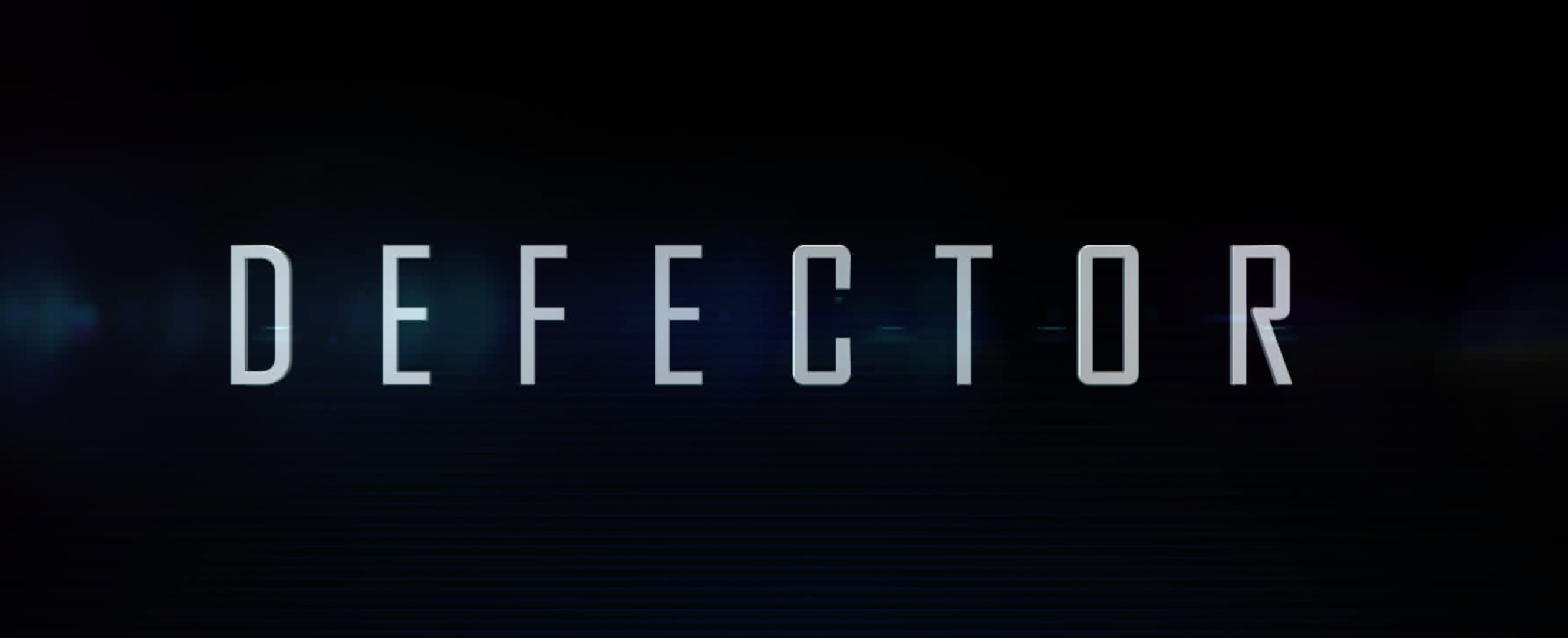 Twisted Pixel's New VR Title 'Defector' Announced; Launching Sometime This Year