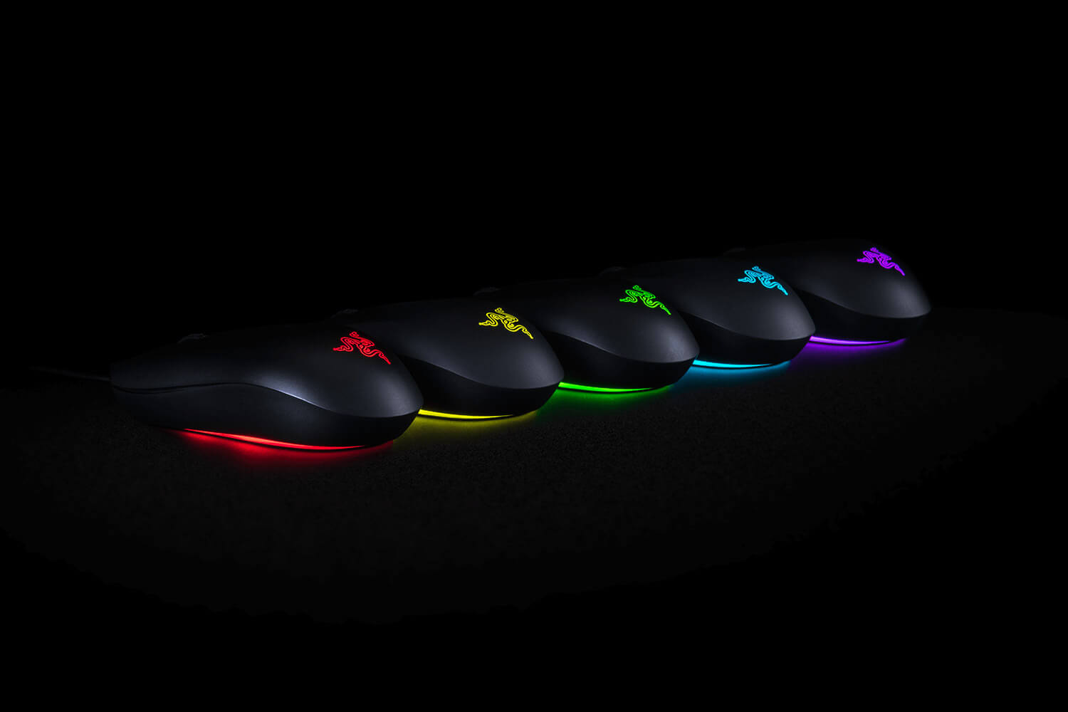 Razer Announces New Entry-Level Gaming Mouse Abyssus Essential