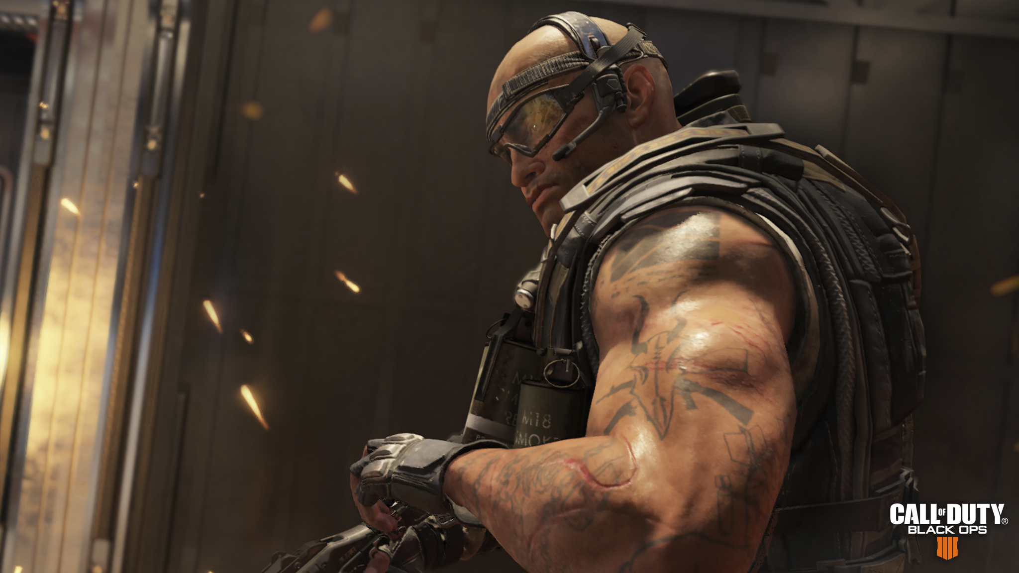 Call of Duty: Black Ops 4 Blackout Beta Hotfix Increases