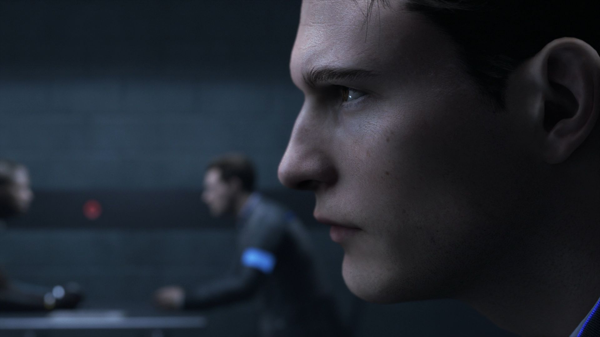 See Kara S Theme Performed Live Detroit Become Human S