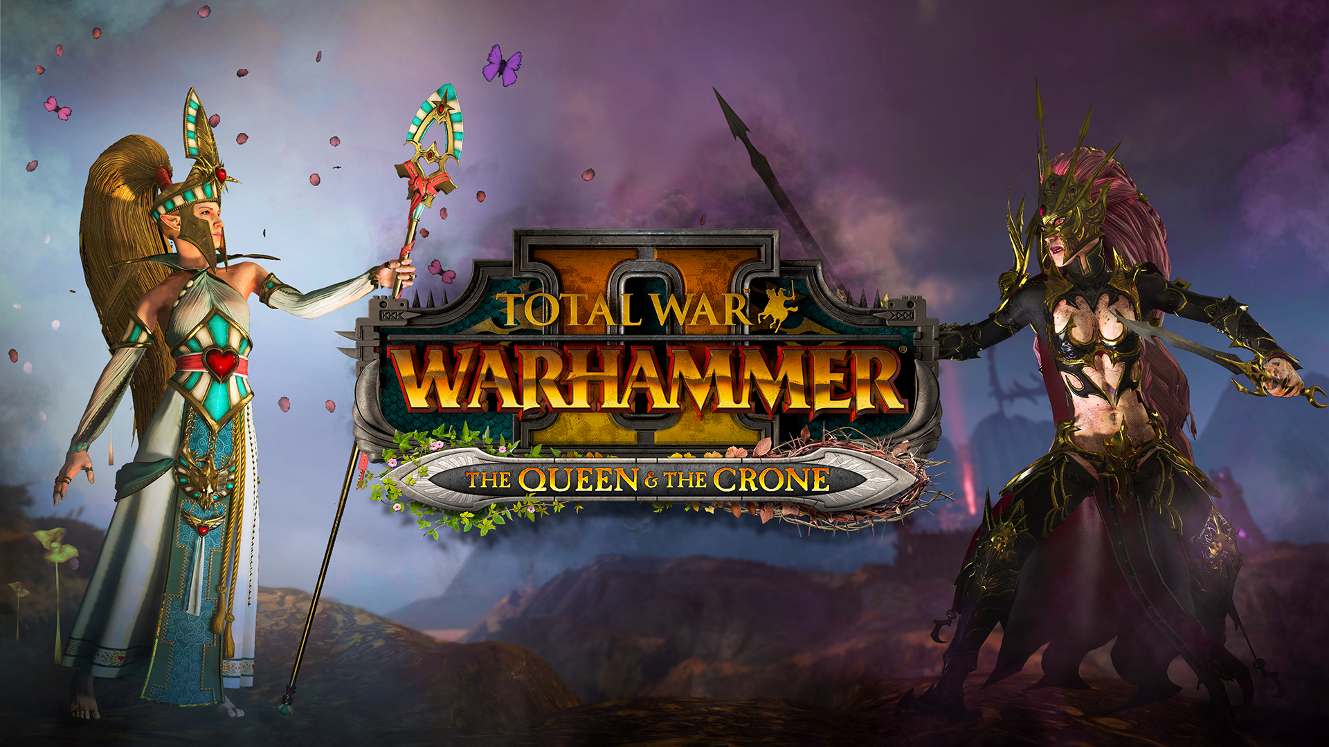 Dylan Sprouse Voice Acts in Total War DLC The Queen and the Crone