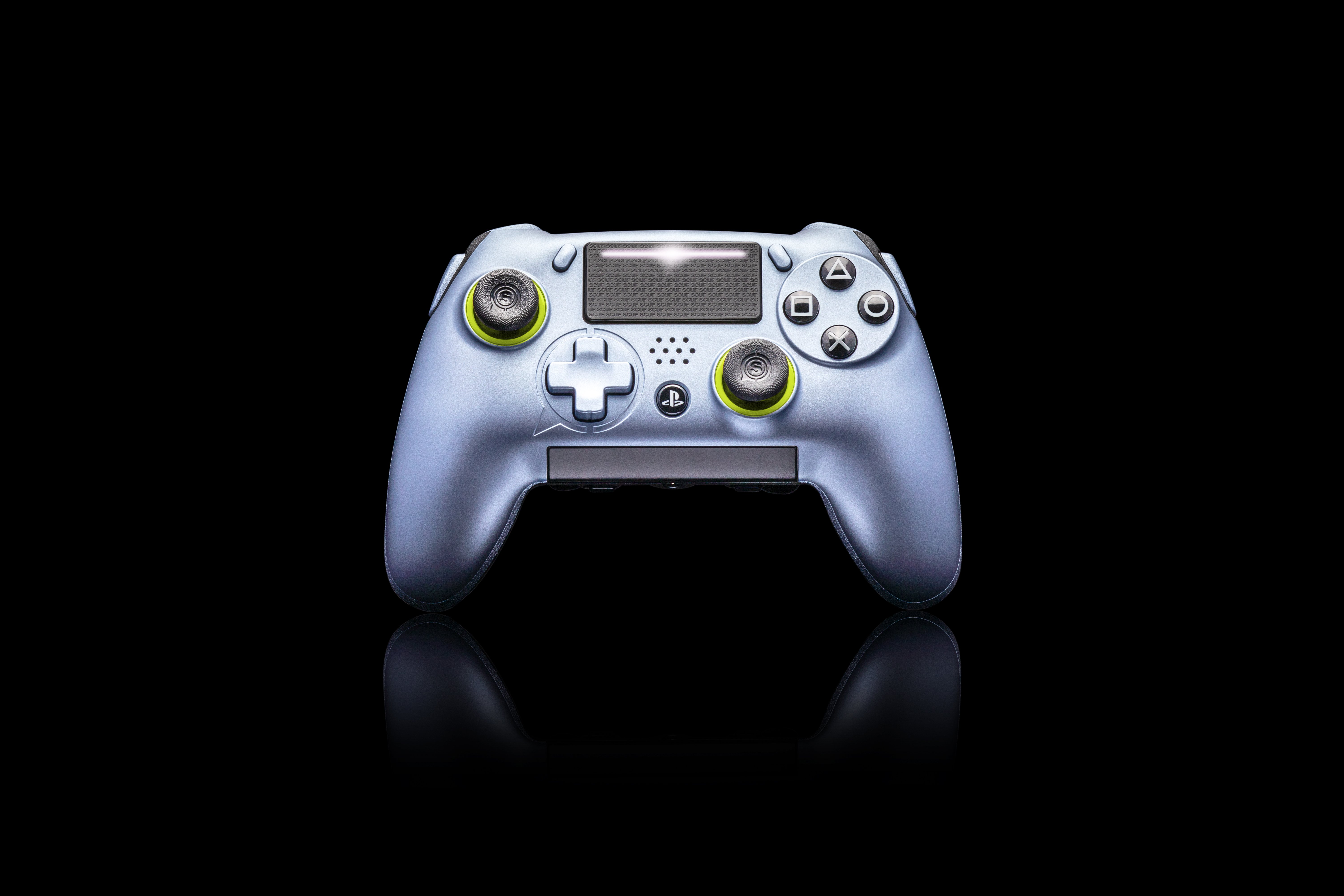 Scuf Gaming Has Made a PS4 Alternative to the Xbox One Elite