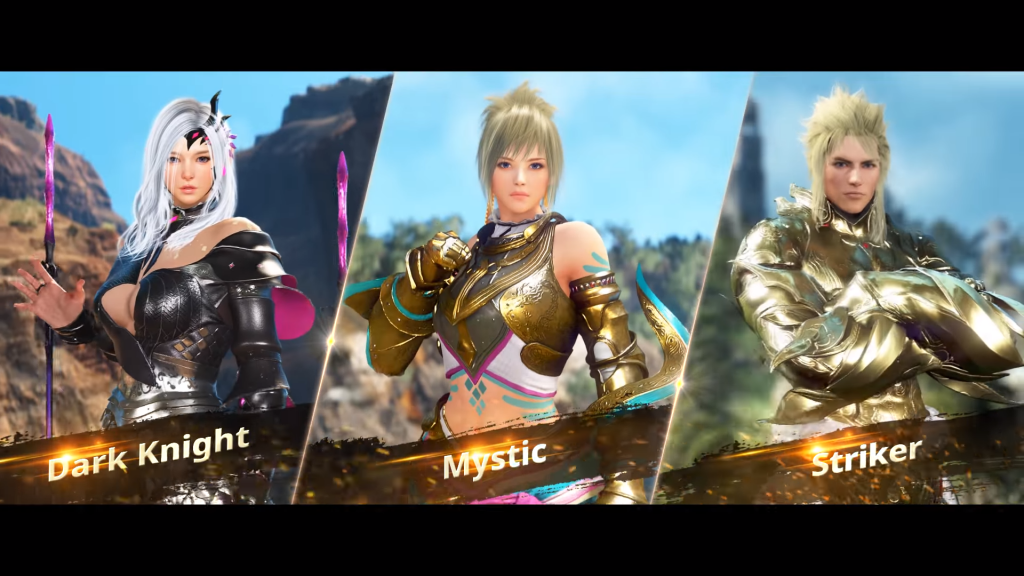 Black Desert Online Pearl Abyss Xbox One PS4 PC