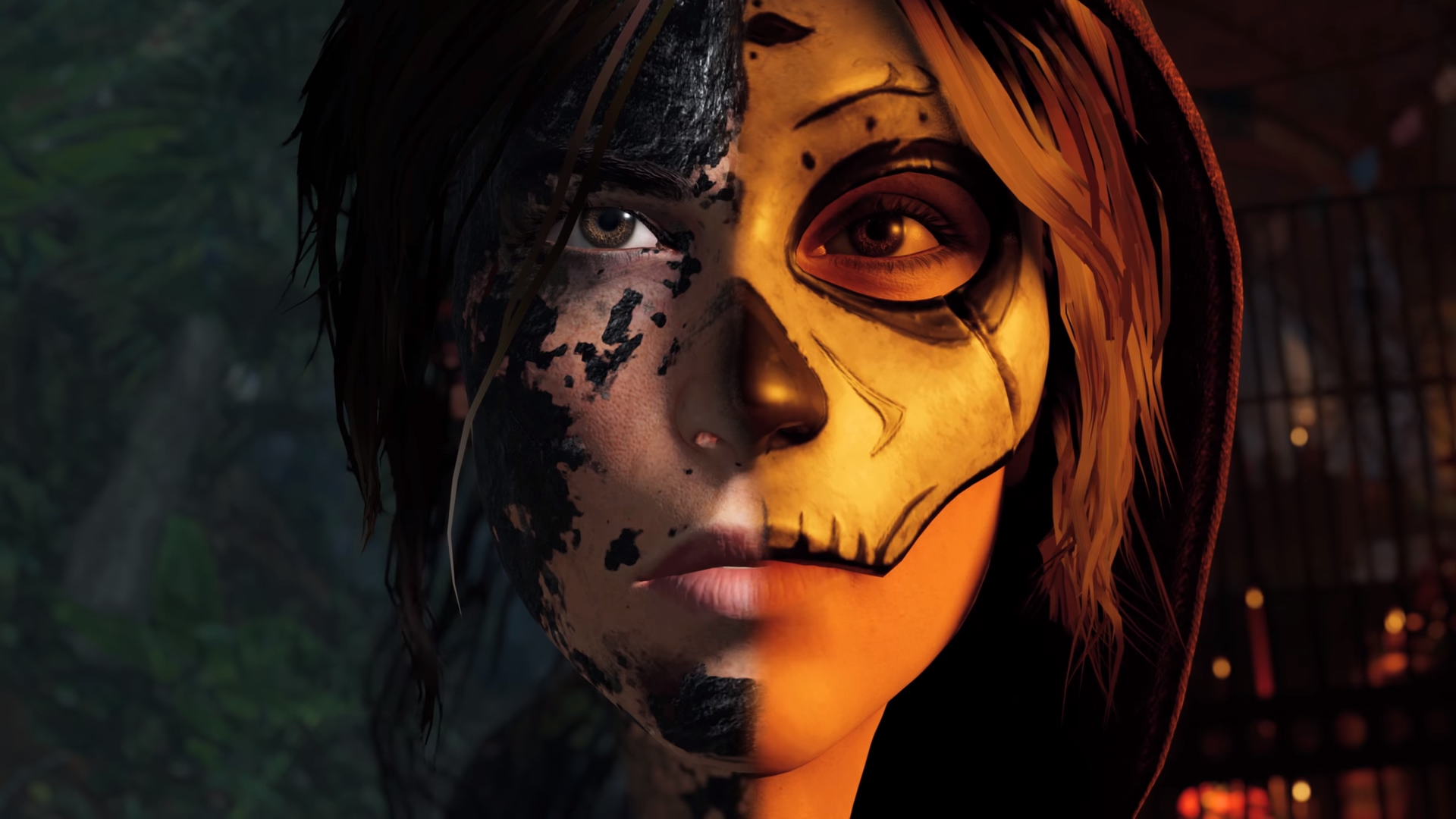 Shadow Of The Tomb Raider Gets New Action Packed Gameplay Trailer