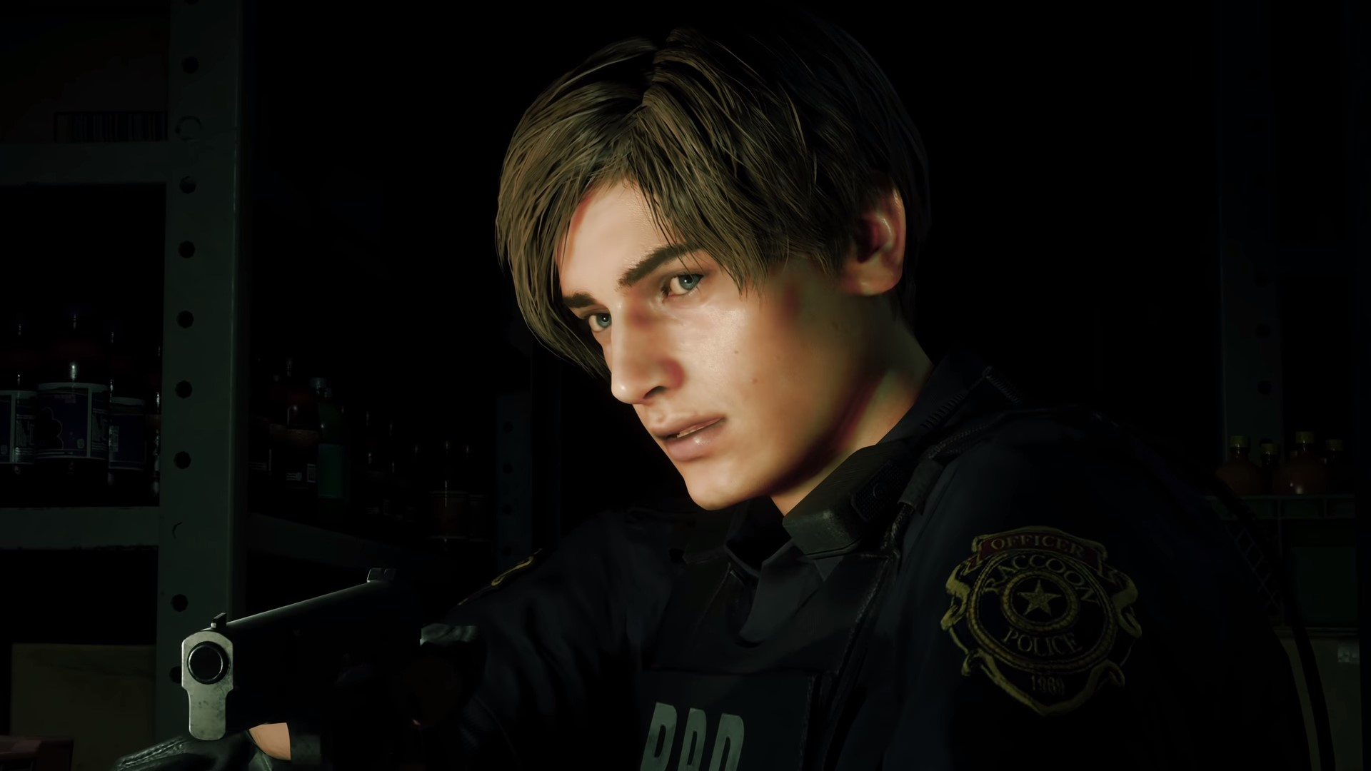 Resident Evil 2 Remake S Subtle Use Of Characterization Is One Of