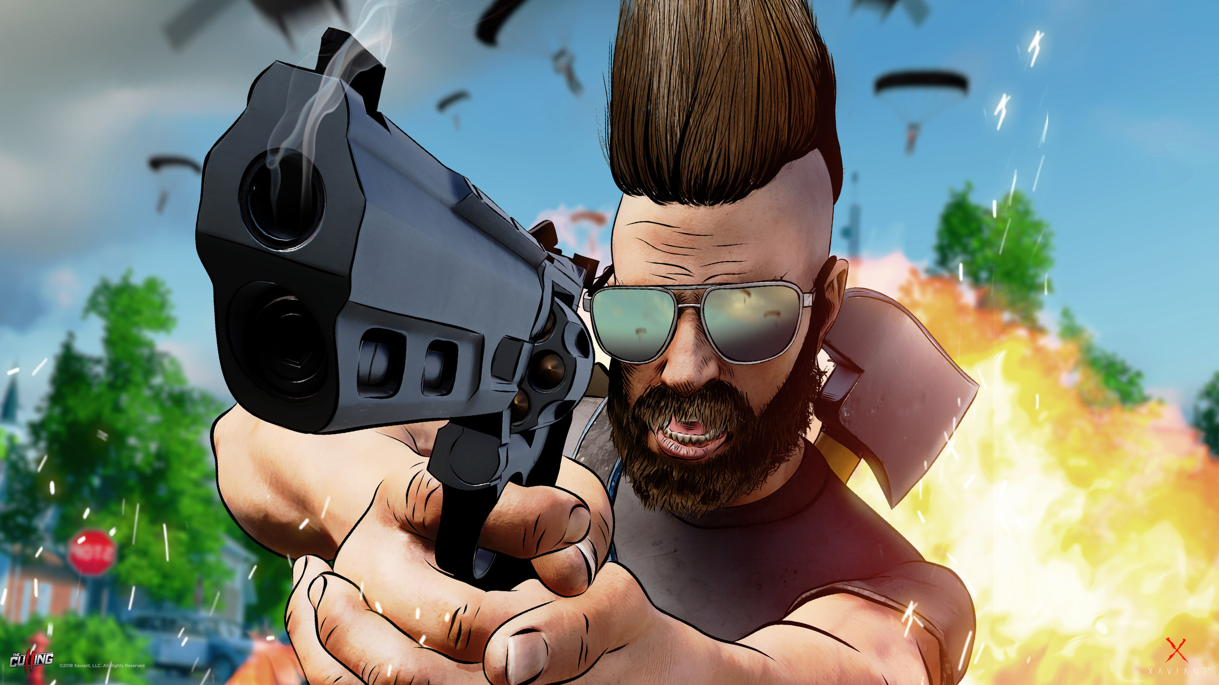 Following the Disastrous Launch of The Culling 2, the Future of