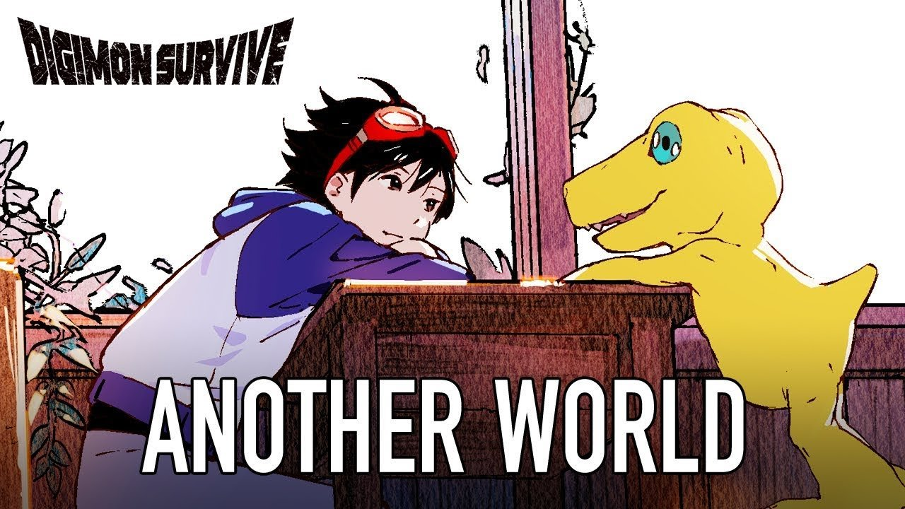 Digimon Survive Producer: The Game Isn't Canceled, More News Should be Coming This Summer