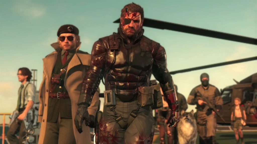 Rumor of a New Edition of Metal Gear Solid V is Swirling, But it Seems Completely Bogus