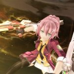 The Legend of Heroes: Trails of Cold Steel IV: The End of Saga,