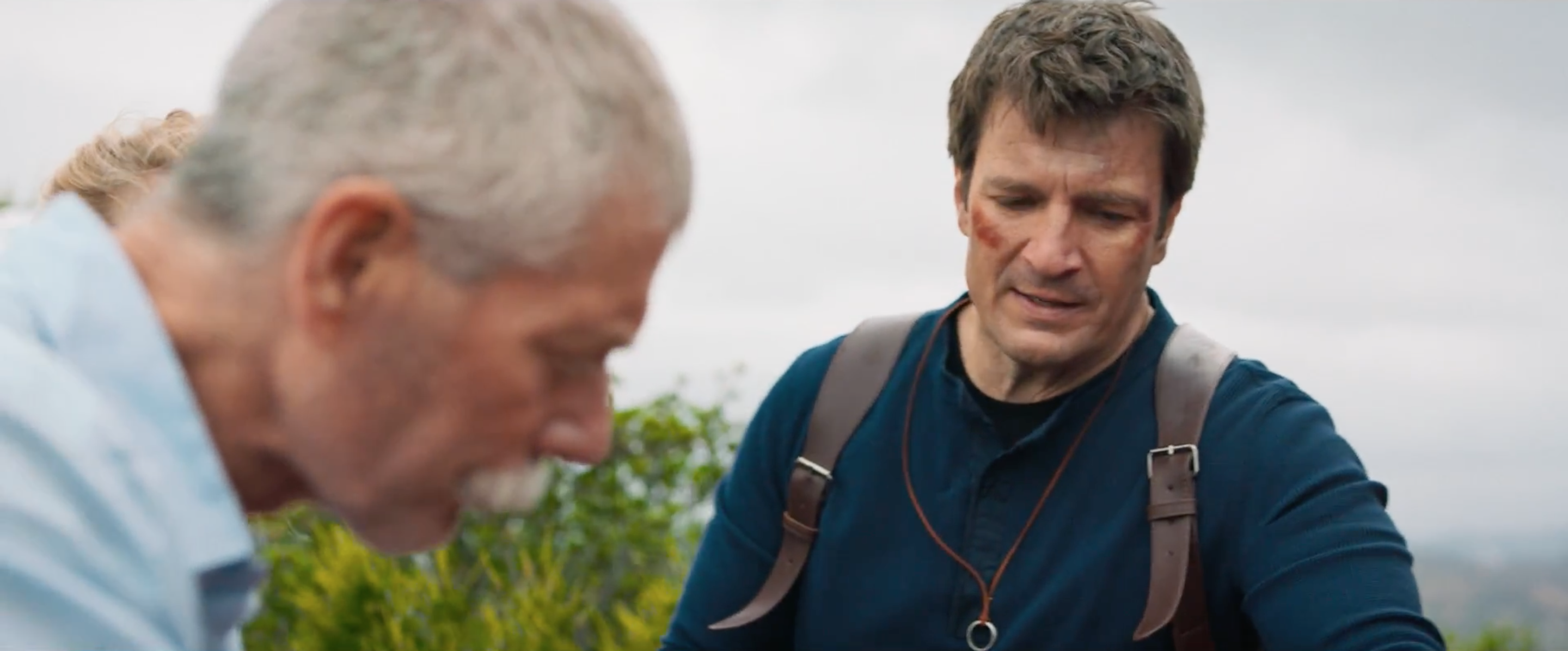 Nathan Fillion S Uncharted Teases Were Just For A Fan Film