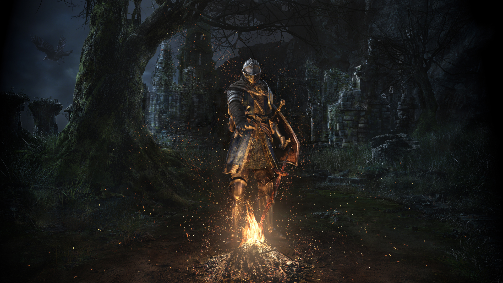 All Three Dark Souls Soundtracks Have Now Been Added to Spotify
