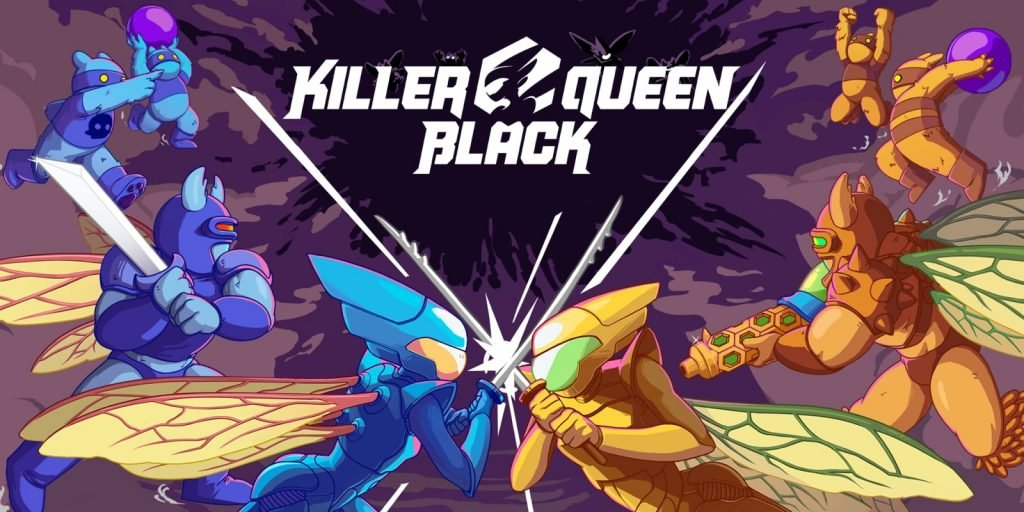 Killer Queen Black Adds Xbox One to Console Lineup Following PC and Switch Delay