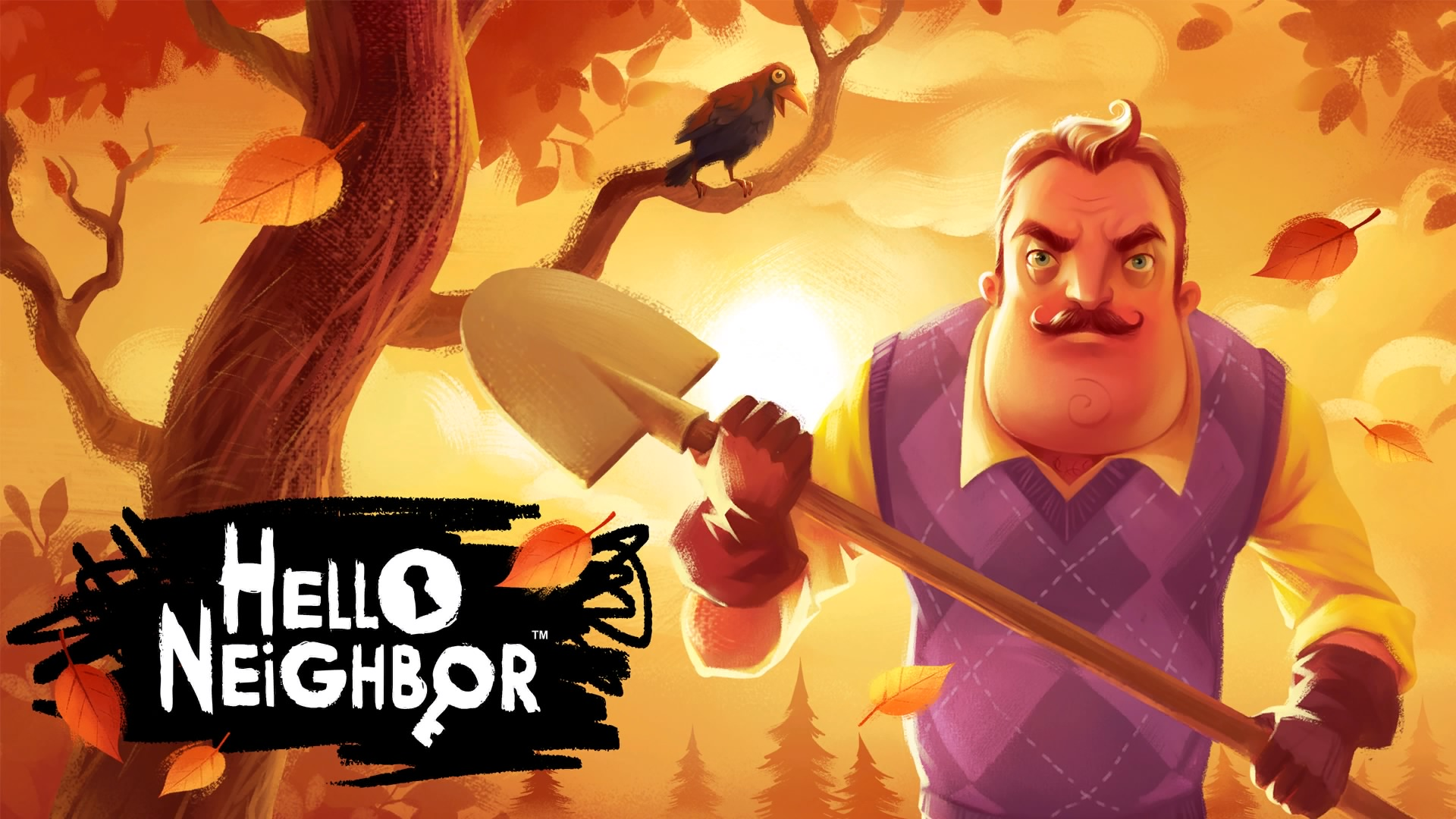 Hello Neighbor Review -- A Nail-Biting But Aggravating