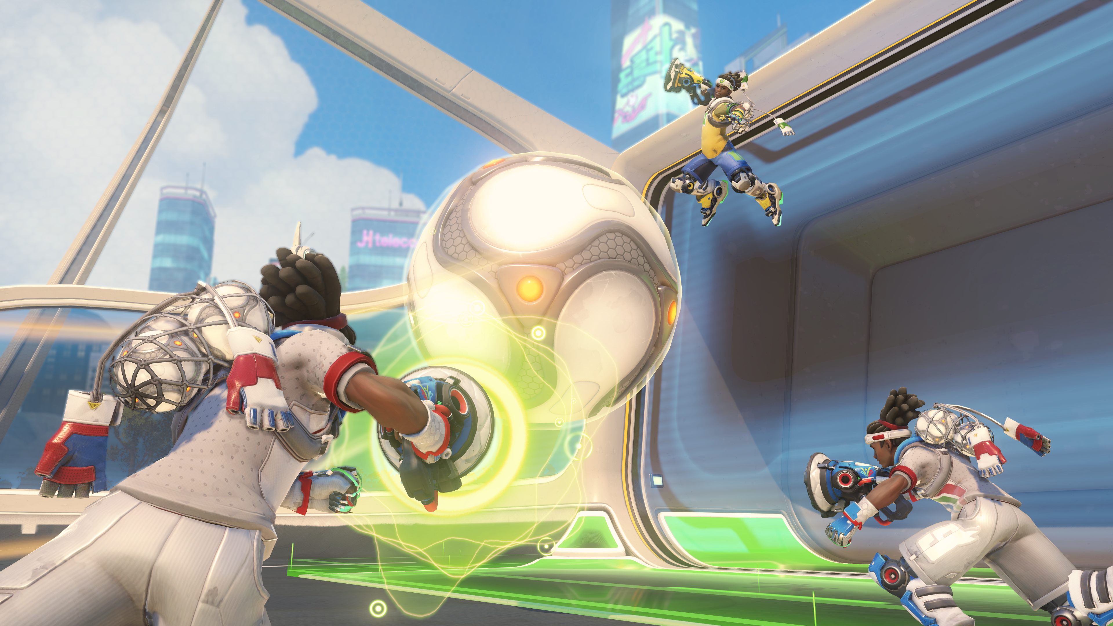 Overwatch Summer Games 2018 Is Live, Comes with More New Skins