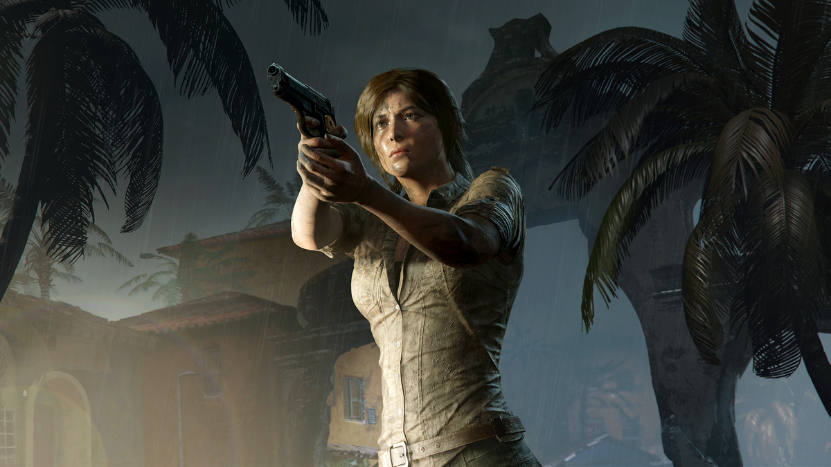 Shadow Of The Tomb Raider Gets New Trailer Encouraging Players To