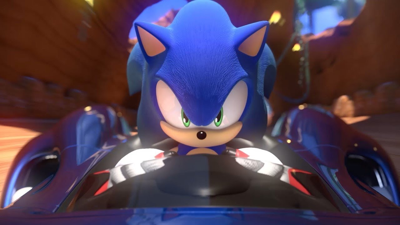 Team Sonic Racing Review — Teamwork Makes the Dream Work