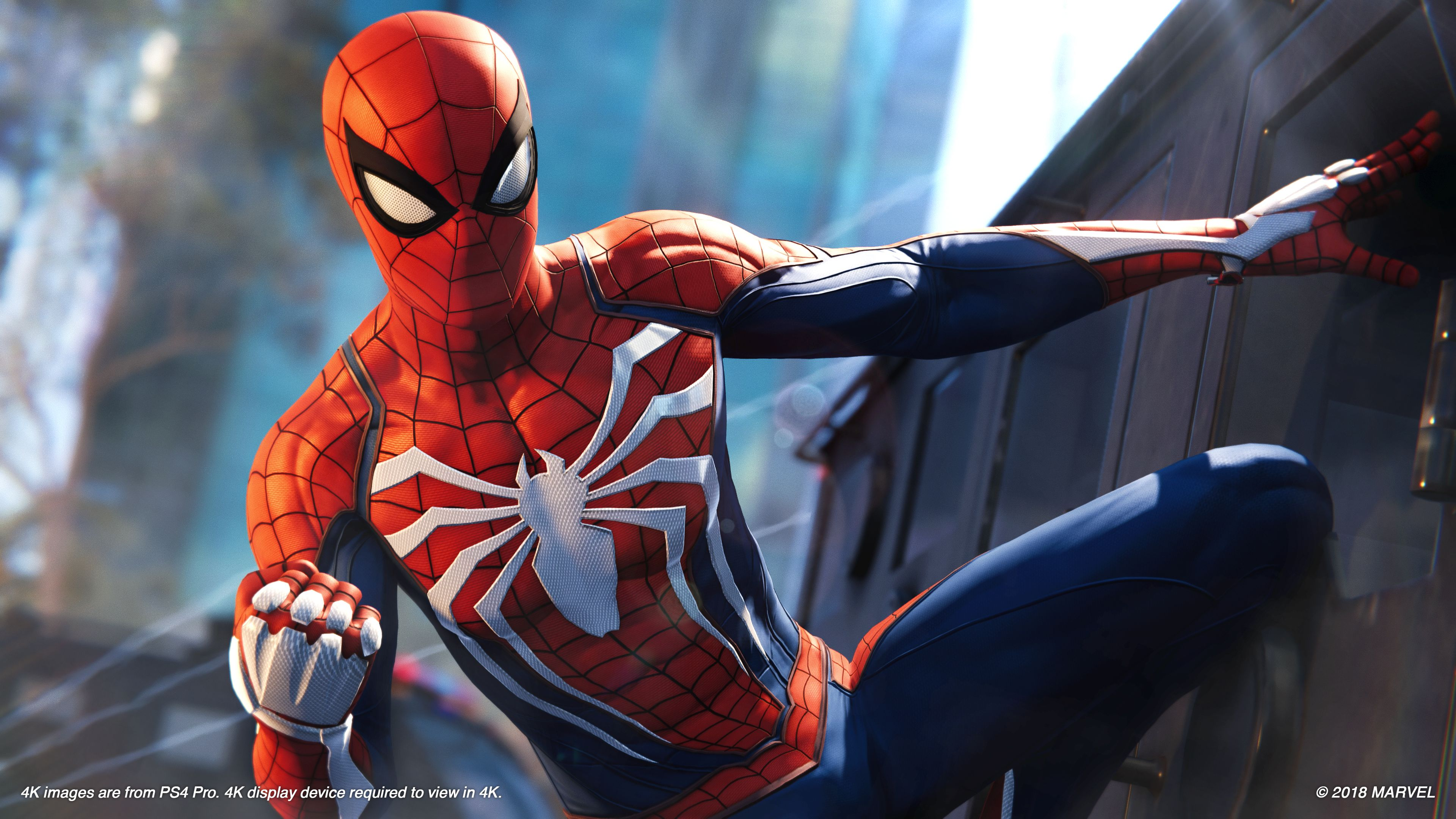 Marvel's Spider-Man Review -- Insomniac Games' Masterpiece Is Amazing