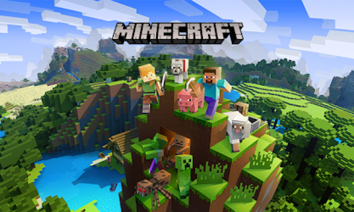 Minecraft Movie Finally Gets Firm Story Details And 2022 Release Date