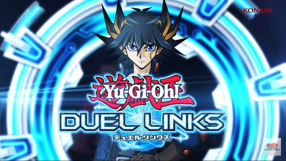 Yu-Gi-Oh! Duel Links Finally Receives New 5D's Characters