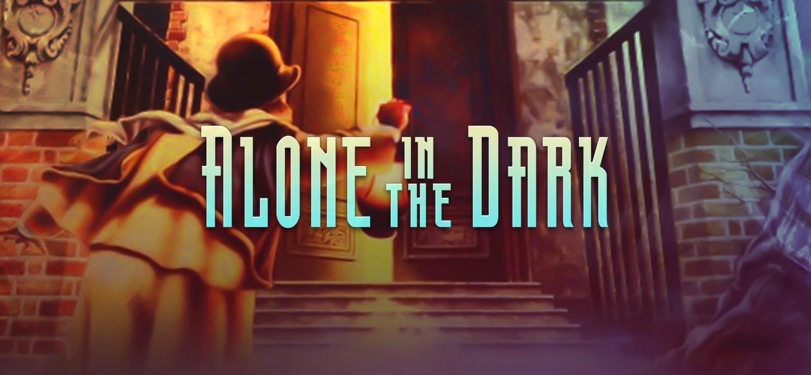 Thq Nordic Has Acquired Alone In The Dark And Act Of War Ips