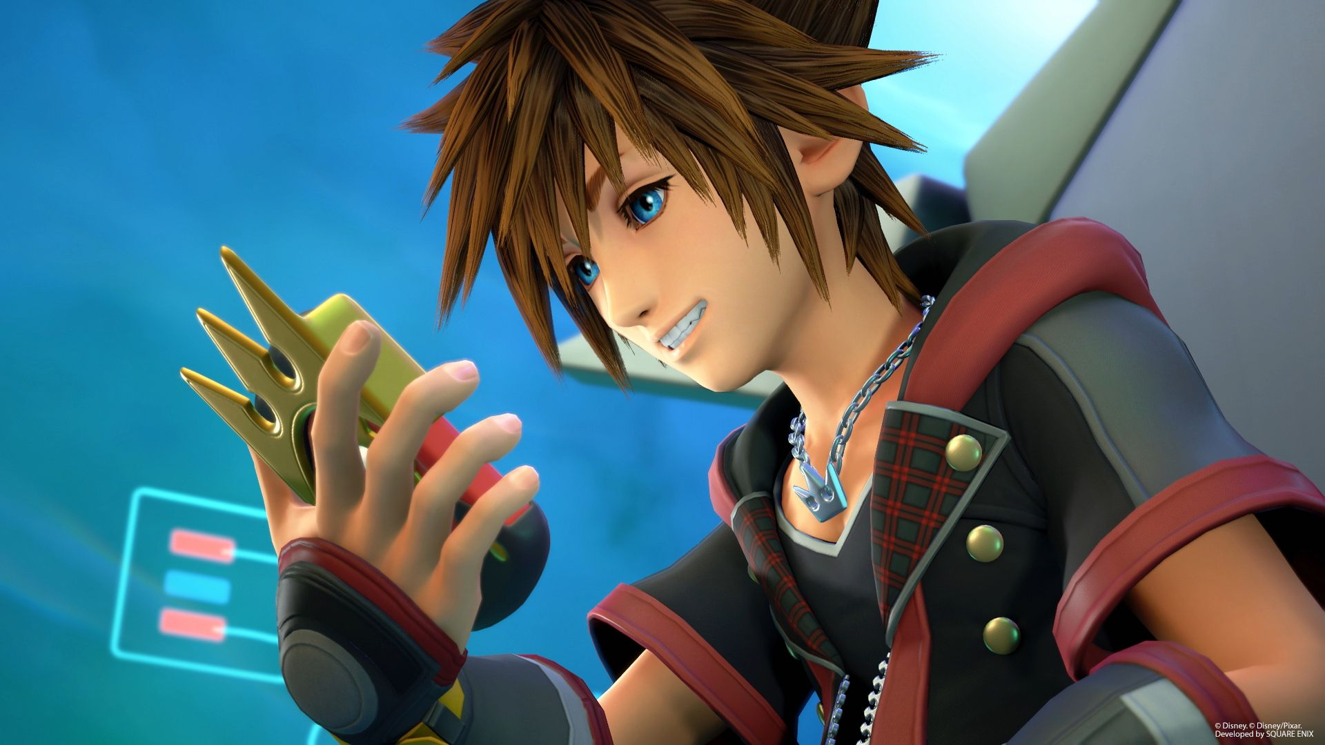 Get Your Hands On Kingdom Hearts Iii Next Month At Xo18