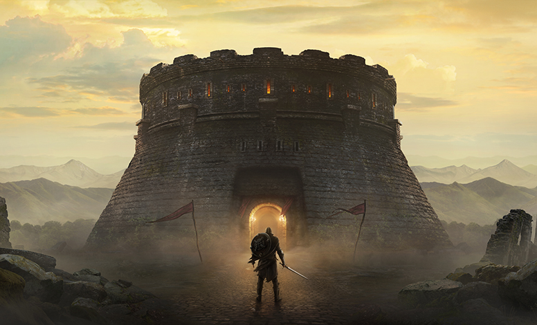 The Elder Scrolls: Blades Will Have a Closed Beta, Early Access Comes Afterward