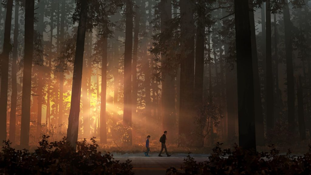 Life is Strange 2: Episode One is Free Just About Everywhere
