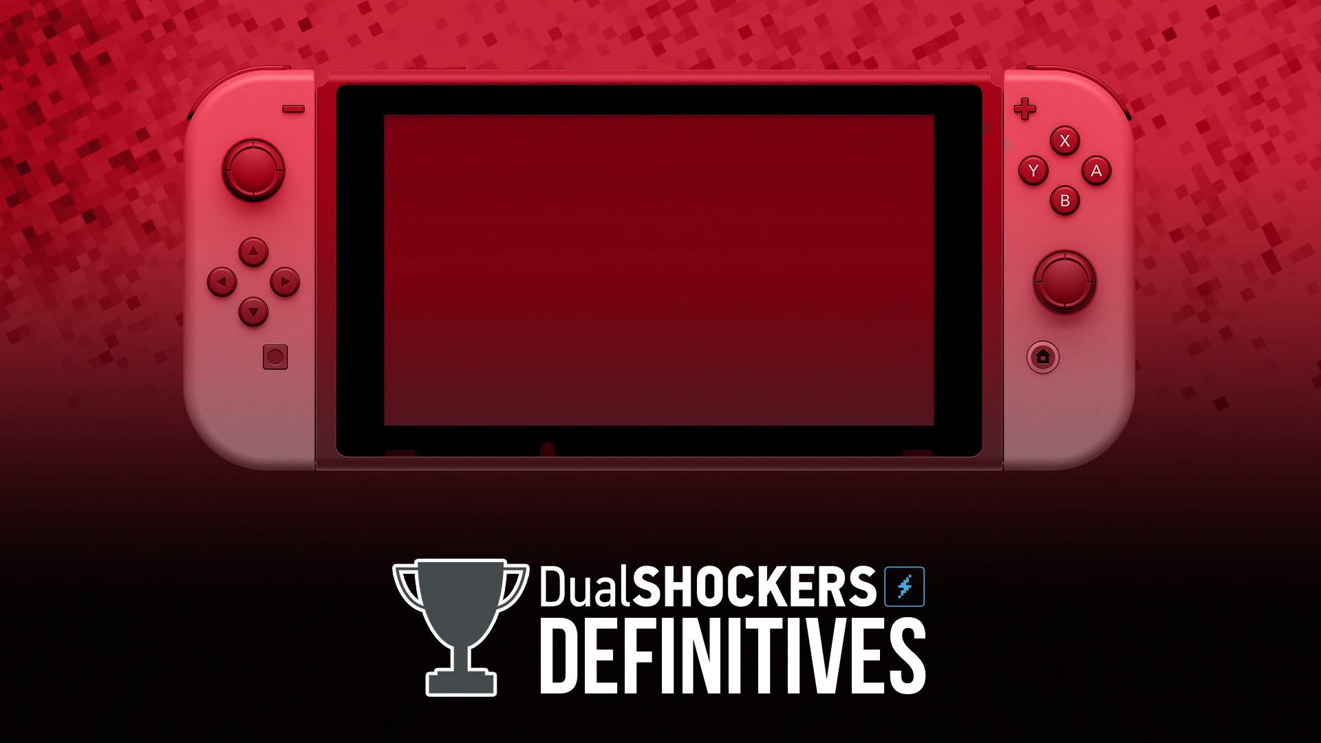 DualShockers Definitives — The Top 10 Essential Nintendo Switch Games