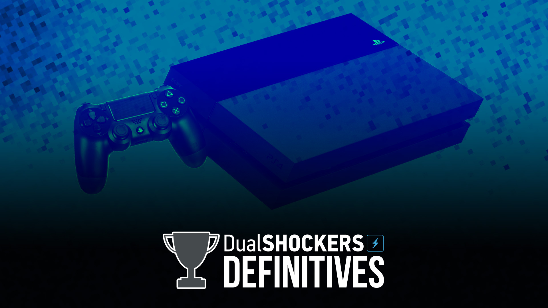 DualShockers Definitives — The Top 10 Essential PS4 Games