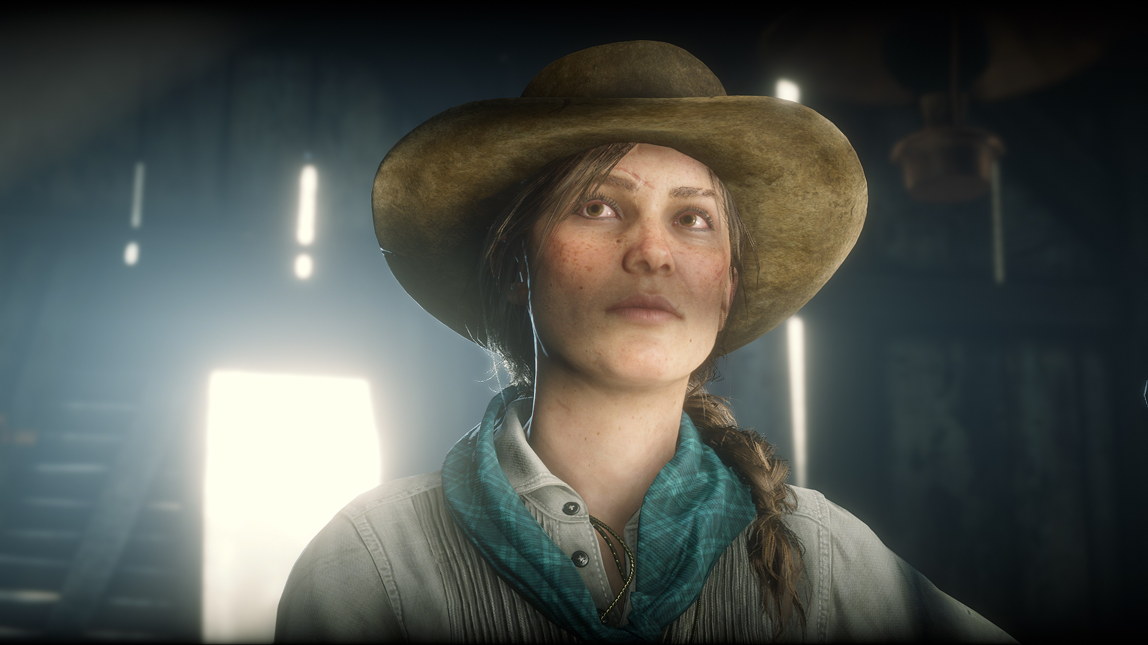 Red Dead Redemption 2 Leak in 2016 That No One Believed