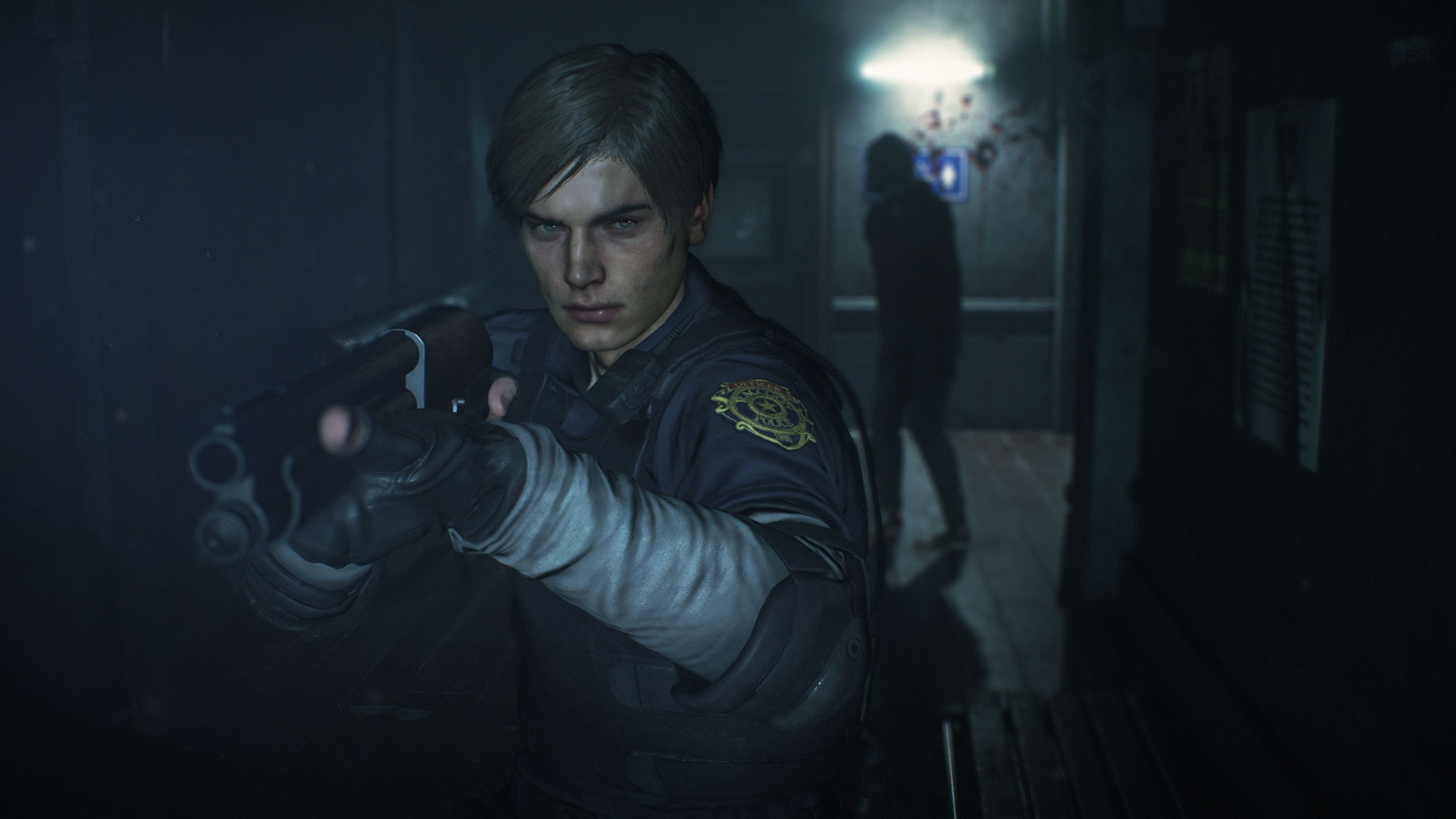 Resident Evil 2 New DLC Allows You to Purchase All In-Game Unlockables