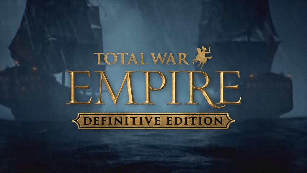 Total War: Medieval II, Napoleon, and Empire Definitive Editions Released on Steam Today