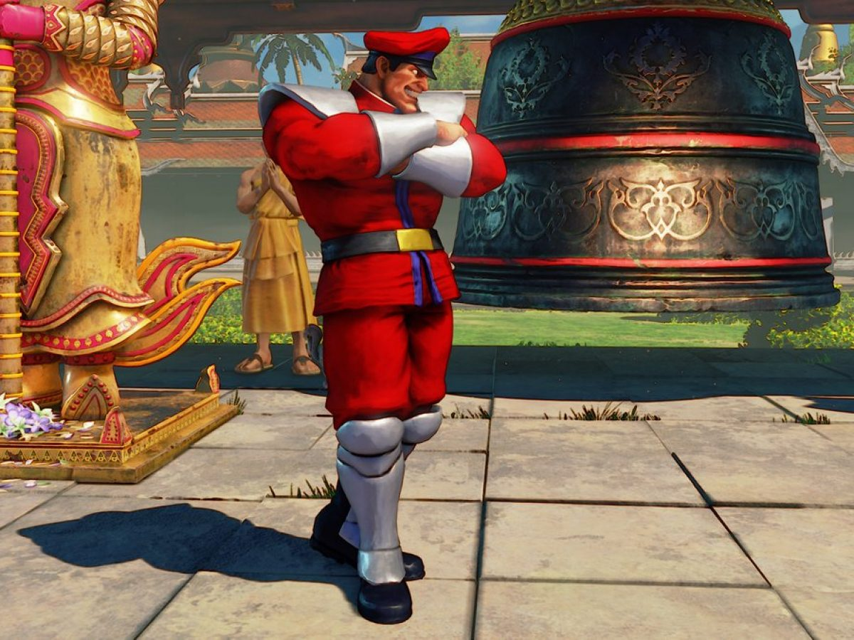 Street Fighter V Summer Update Hits August 5 Will Reveal New