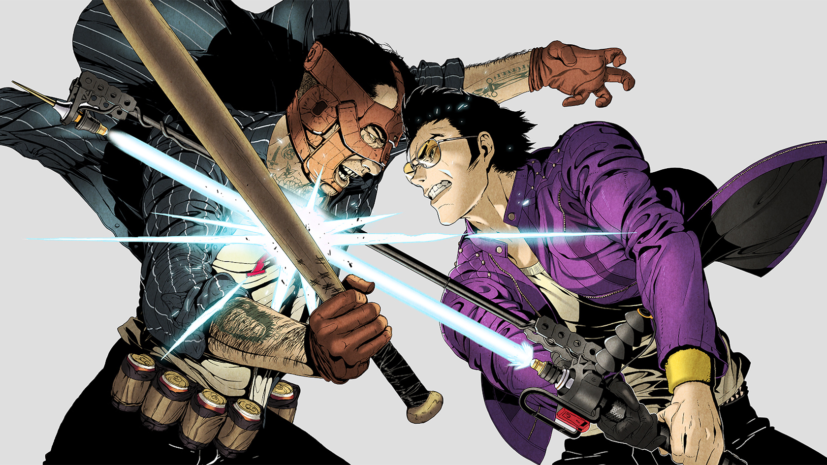 """No More Heroes 3 May Announce """"Something Cool"""" at E3, According to Suda51"""