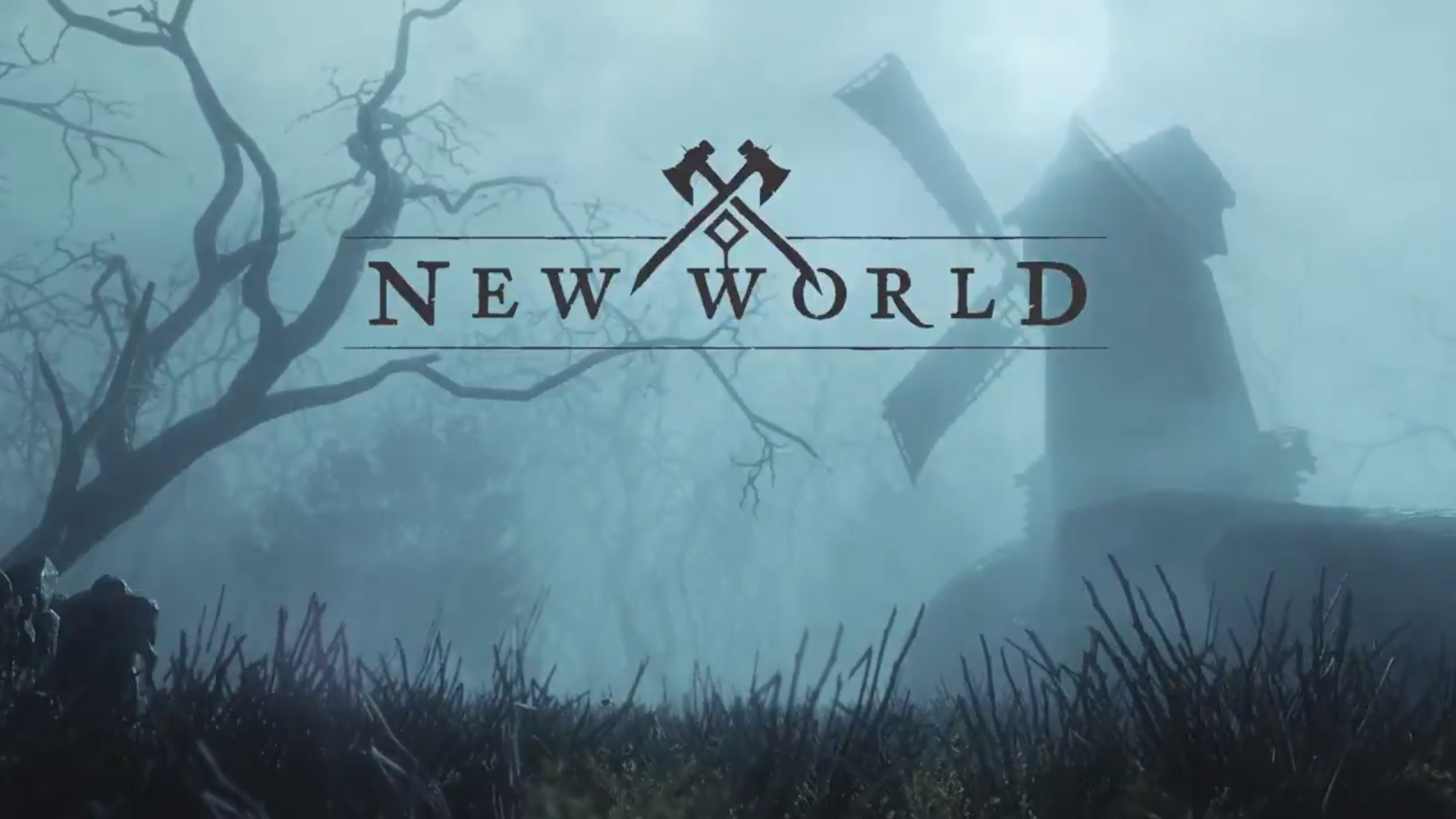 Amazon Game Studios Teases New World With New Images As Alpha