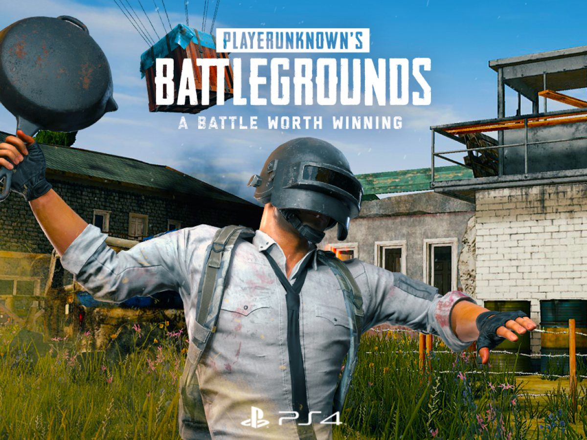 Playerunknown S Battlegrounds Ps4 Review Bad Times At The