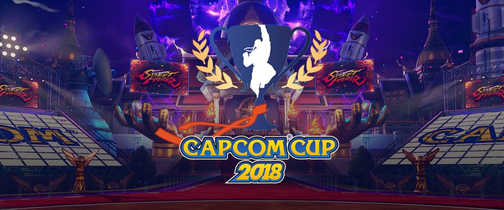 Capcom Cup Day 1 Results — Gachikun Dominates Bracket While Tokido Misses Top 8
