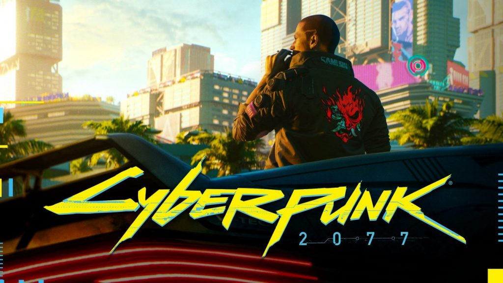 CD Projekt Red Discusses Cyberpunk 2077's First-Person Perspective