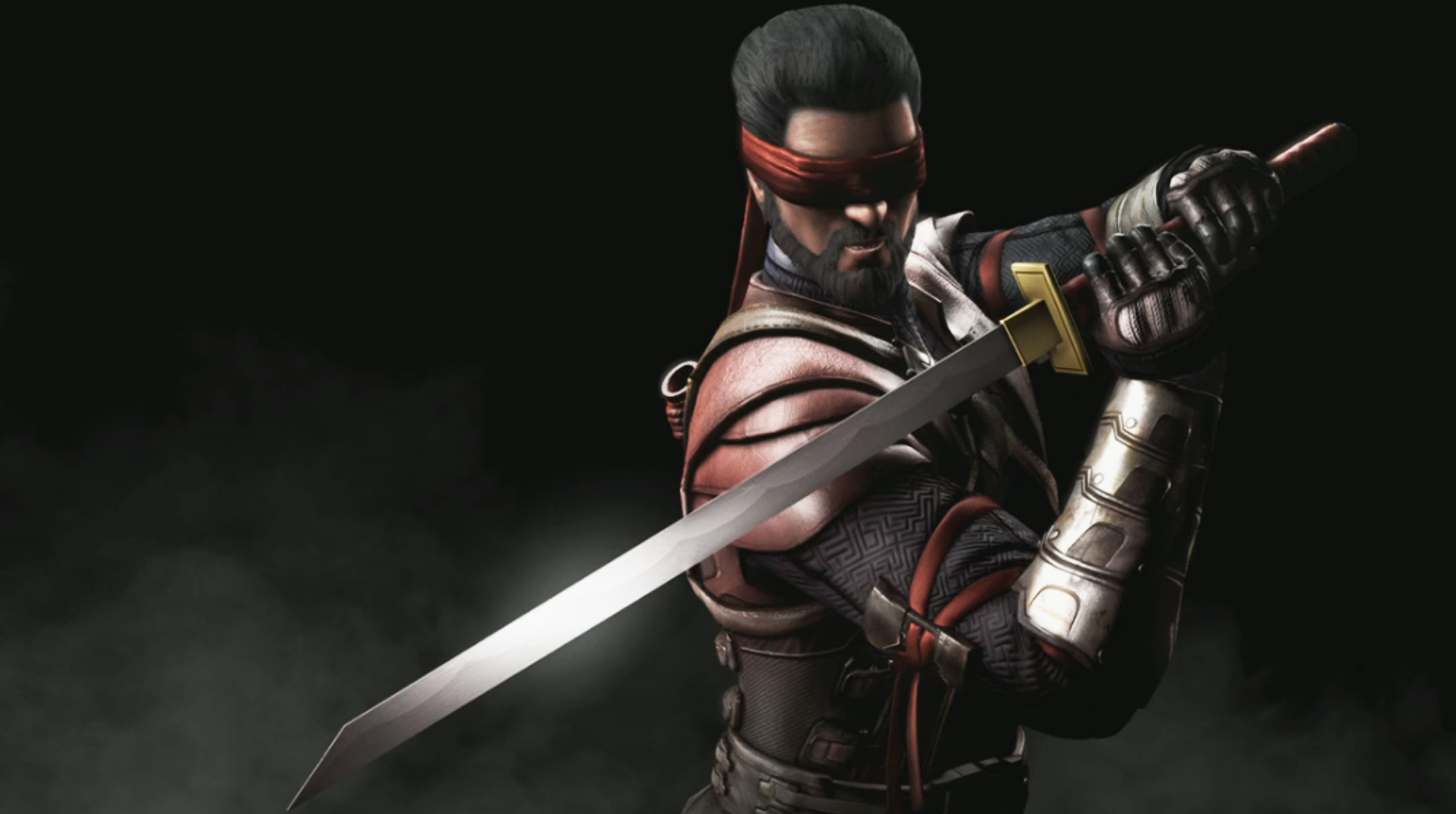Mortal Kombat 11 Ed Boon Shuts Down Alleged Leaked Roster After