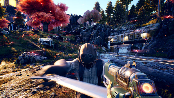 Obsidian's The Outer Worlds Will (Still) Be Free of Microstransactions, New Screenshots Revealed