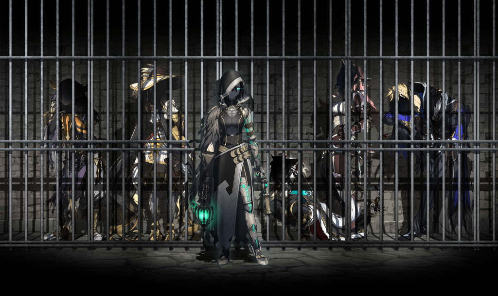 Ys IX: Monstrum Nox Japanese Voice Cast and Three New Characters Revealed
