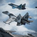 Ace Combat, Ace Combat 7, Ace Combat 7: Skies Unknown, Ace Combat The Symphony, Bandai Namco Entertainment, PC, Project Aces, PS4, Xbox One