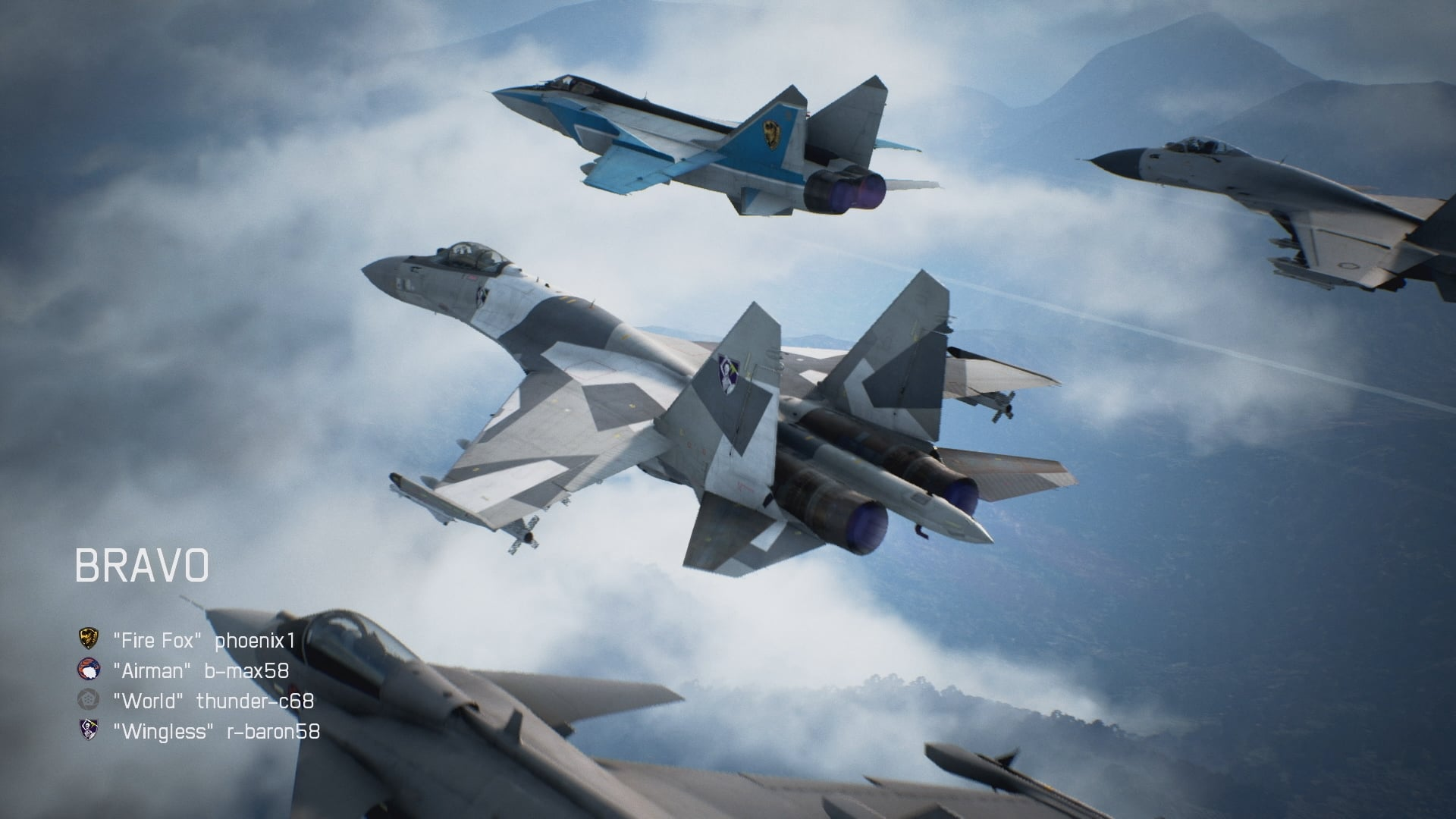 Ace Combat 7: Skies Unknown's Multiplayer Modes Gets New
