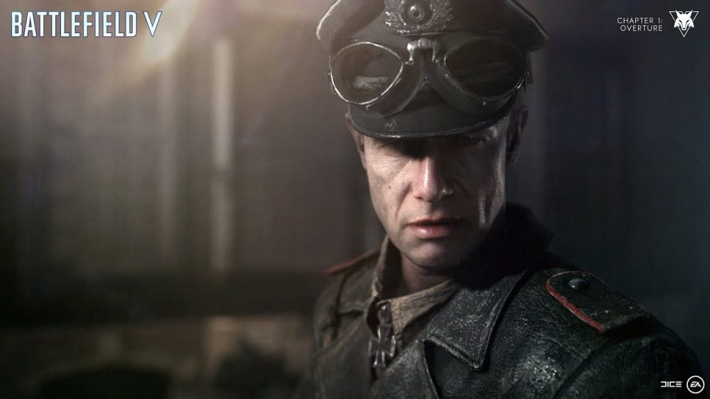 Battlefield 5, PS Plus May 2021