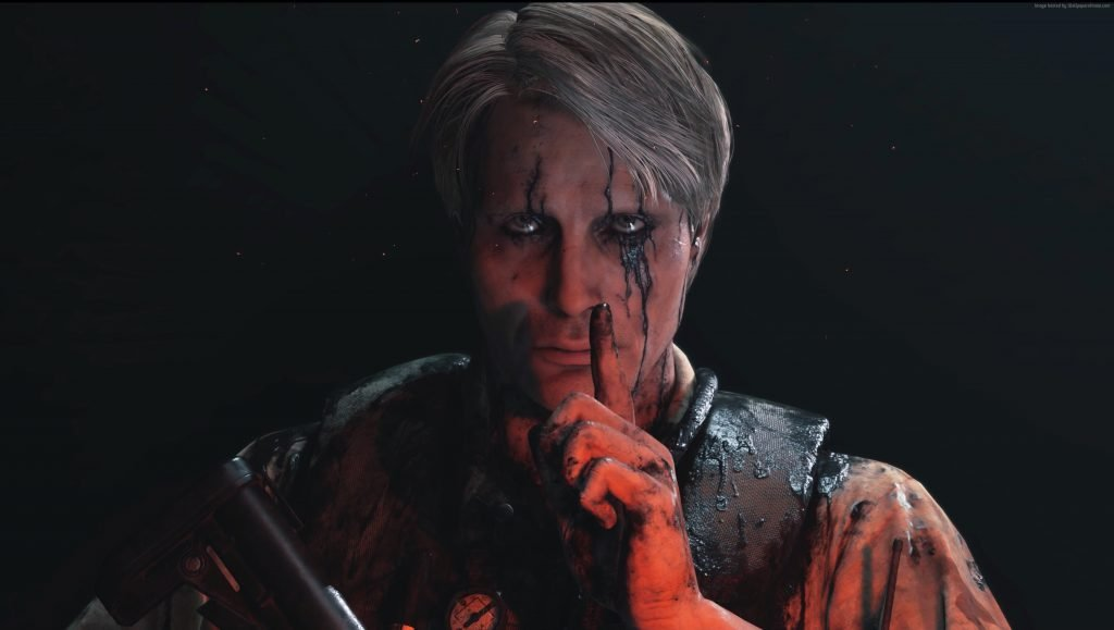 """Mads Mikkelsen Can't Say Anything About Death Stranding or Else He'll """"Get a Visit From Six Strong Japanese Guys"""""""