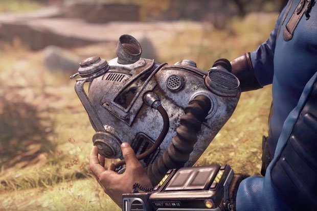 Xbox One X Bundle Coming With Second Copy of Fallout 76 at