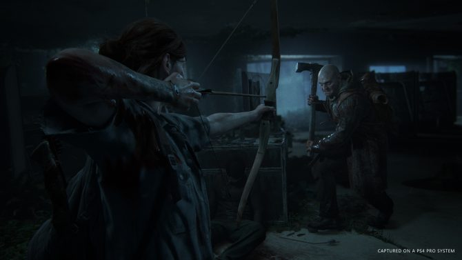 The Last of Us Part II 2 Naughty Dog In-Game Store Customization Multiplayer